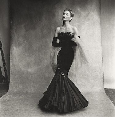 Rochas Mermaid Dress (Lisa Fonssagrives-Penn).jpg