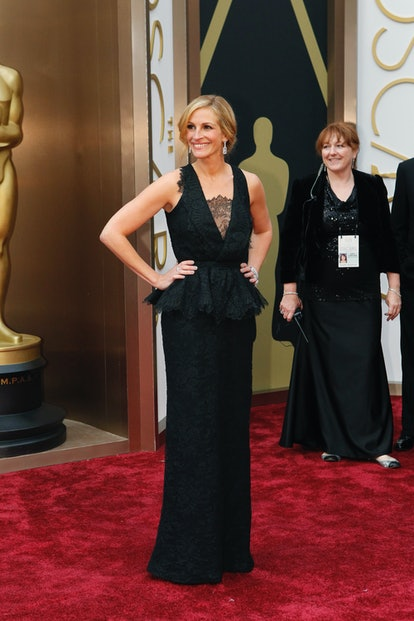 ABC's Coverage Of The 86th Annual Academy Awards