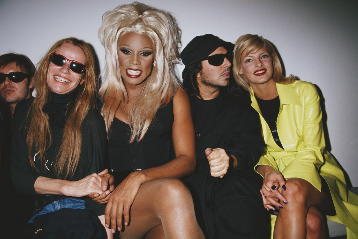 RuPaul And Friends