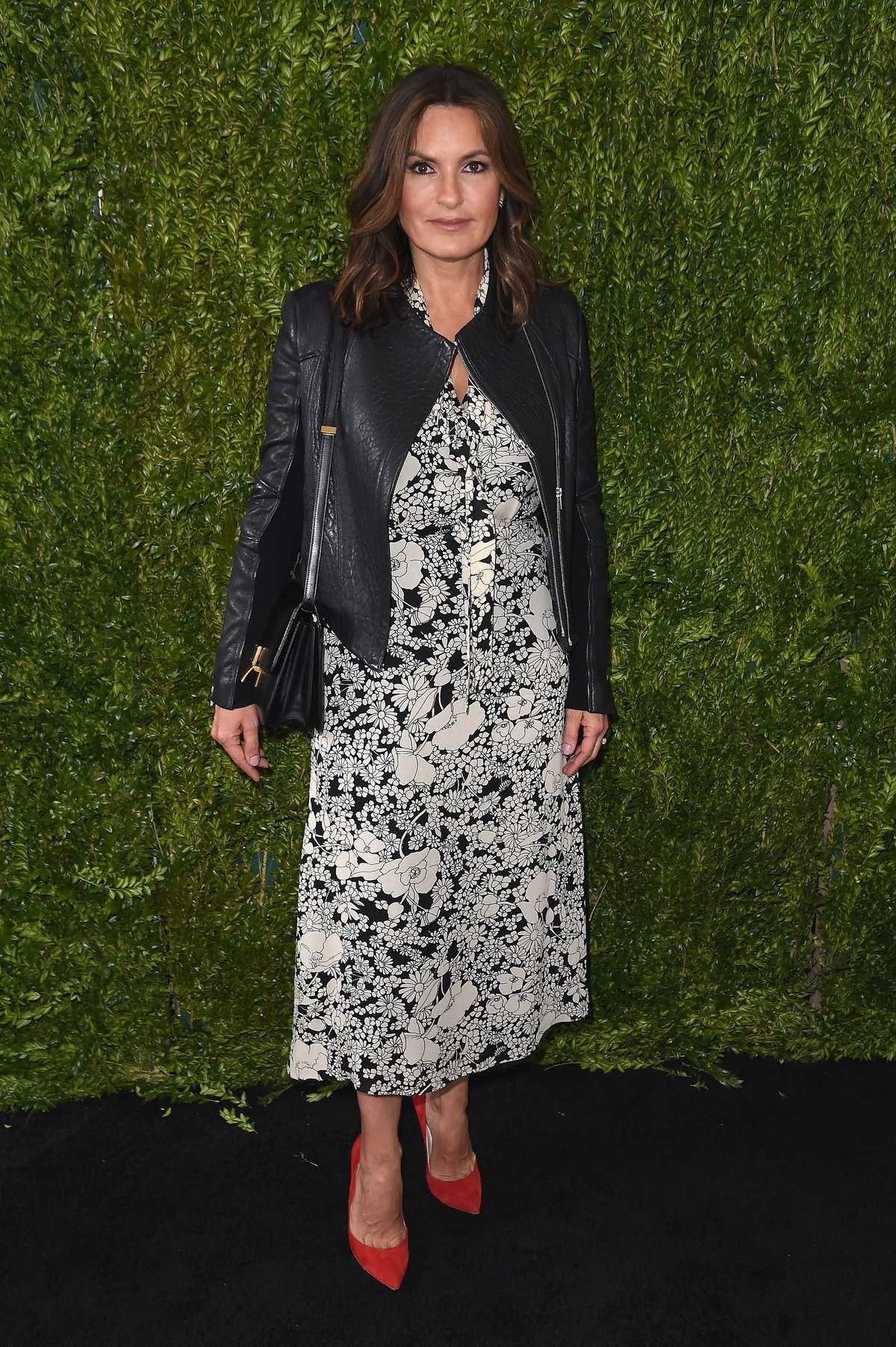 CHANEL Tribeca Film Festival Women's Filmmaker Luncheon - Arrivals