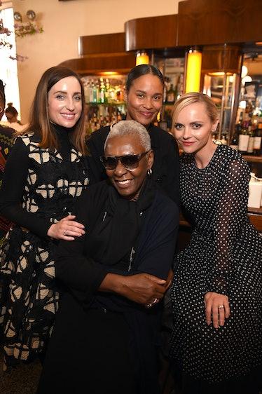 CHANEL Tribeca Film Festival Women's Filmmaker Luncheon - Inside