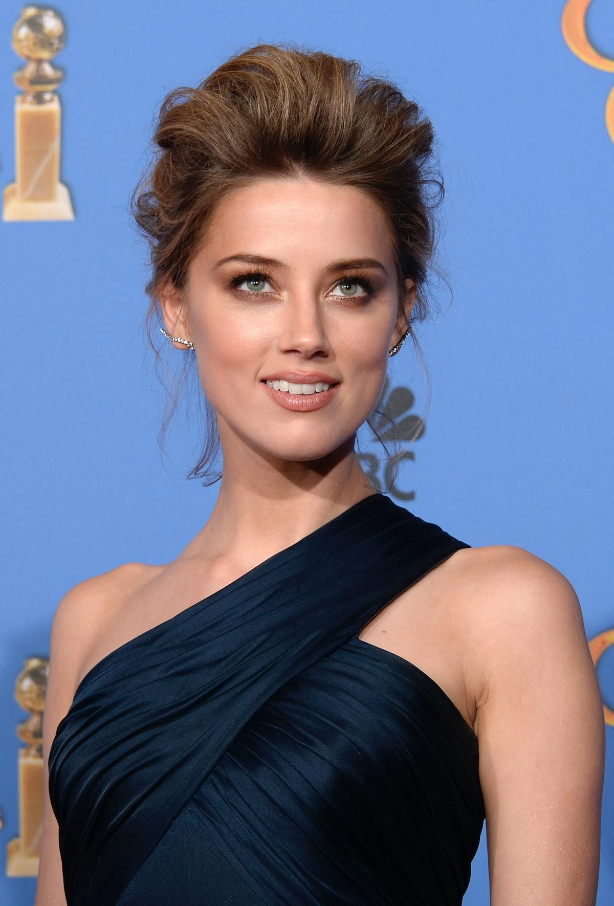 "NBC's ""71st Annual Golden Globe Awards"" - Press Room"