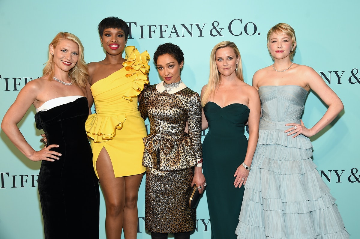 Tiffany & Co. 2017 Blue Book Collection Gala - Red Carpet