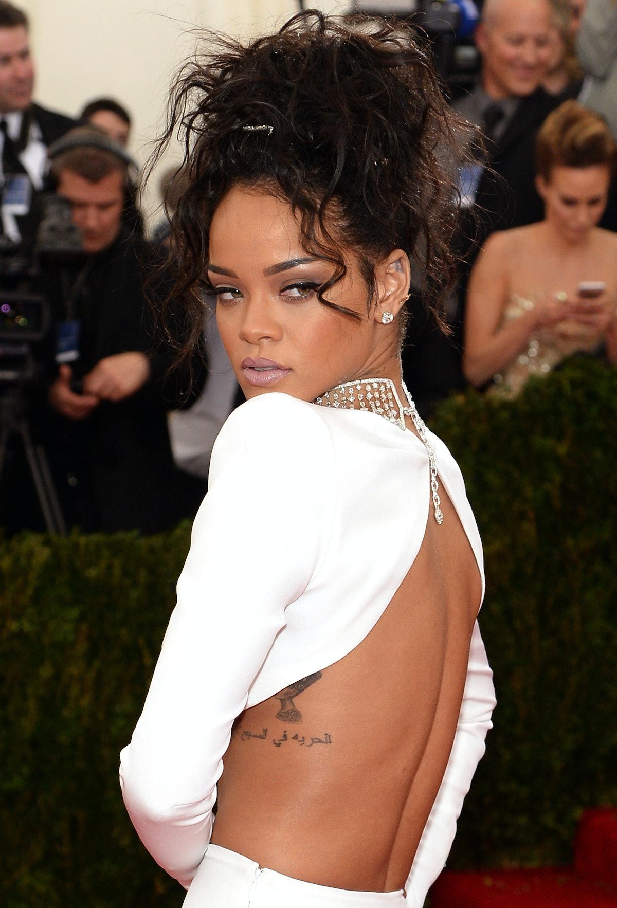 Rihannaa