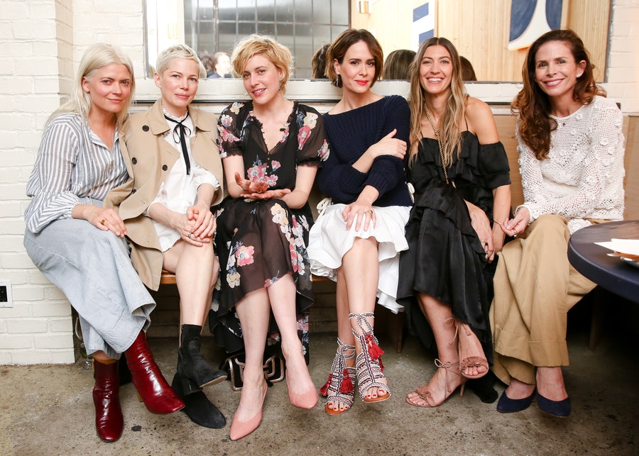 Ulla Johnson Celebrates : the Opening of Her First Boutique