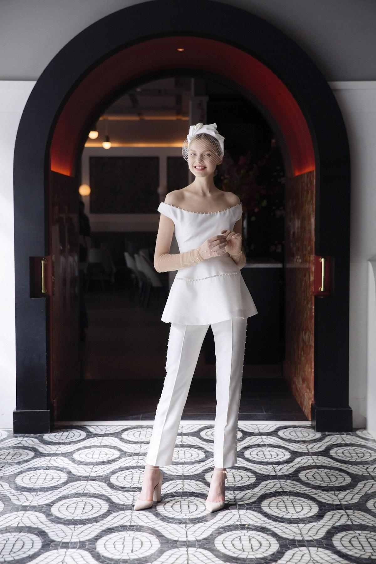 11. LELA ROSE BRIDAL 2018 %22Courtesy of Lela Rose%22.JPG