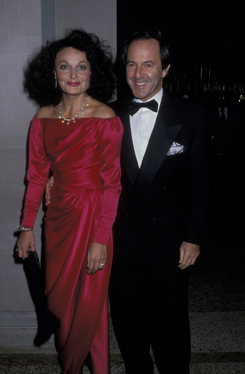 Annual Costume Institute Gala Exhibition - December 4, 1989
