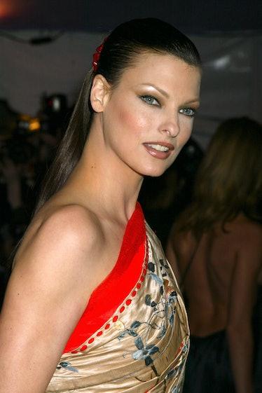 "2004 Costume Institute Gala ""Dangerous Liaisons"" - Arrivals"