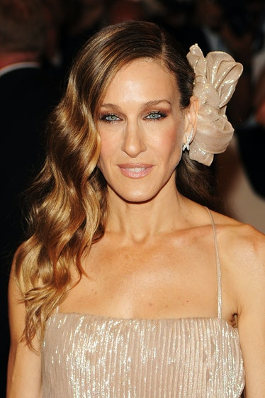 American Woman: Fashioning A National Identity Costume Institute Gala at The Metropolitan Museum of ...