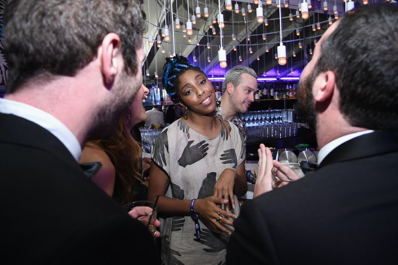 Full Frontal with Samantha Bee's Not the White House Correspondents' Dinner - After Party