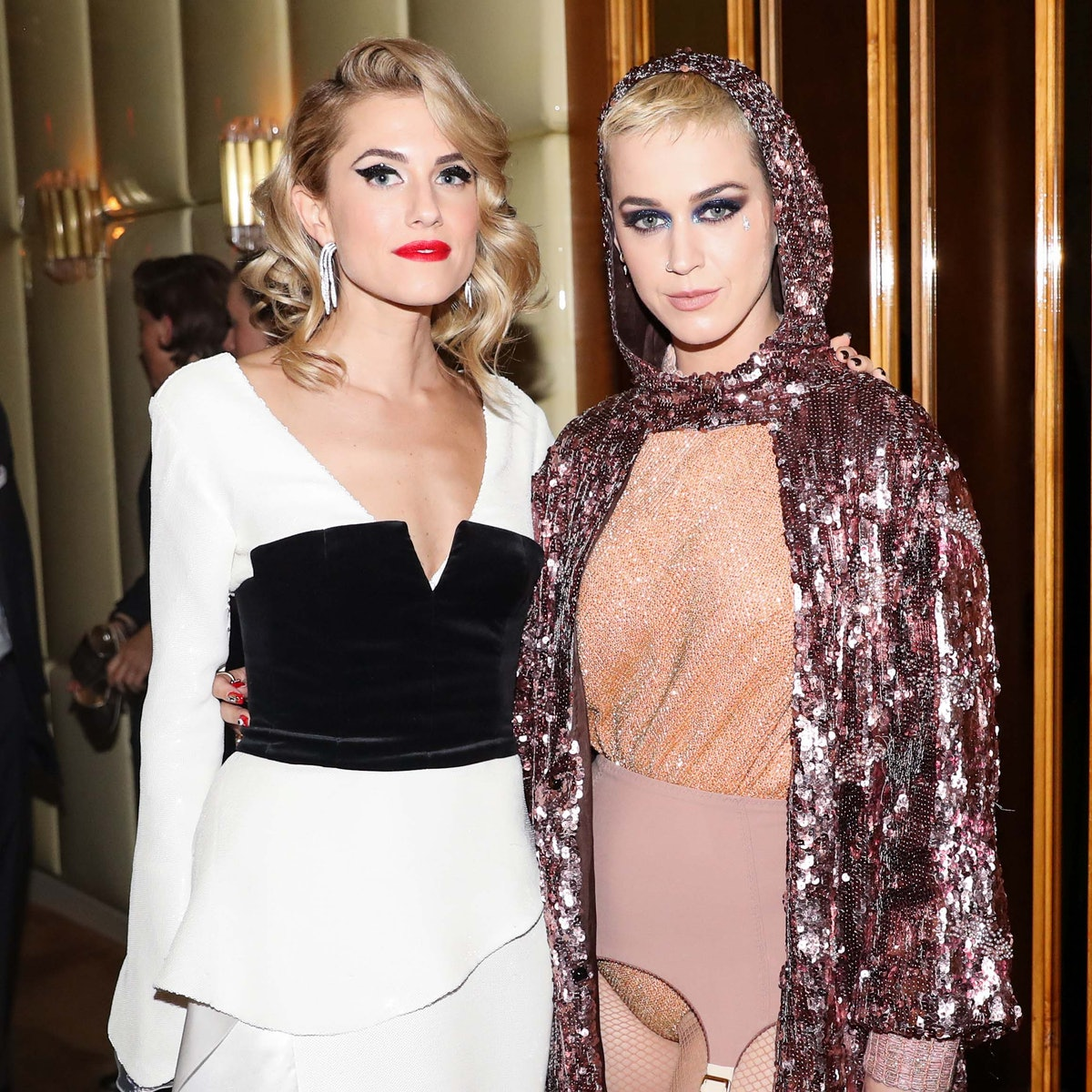The Standard and Katy Perry Host: The Boom Boom Afterparty