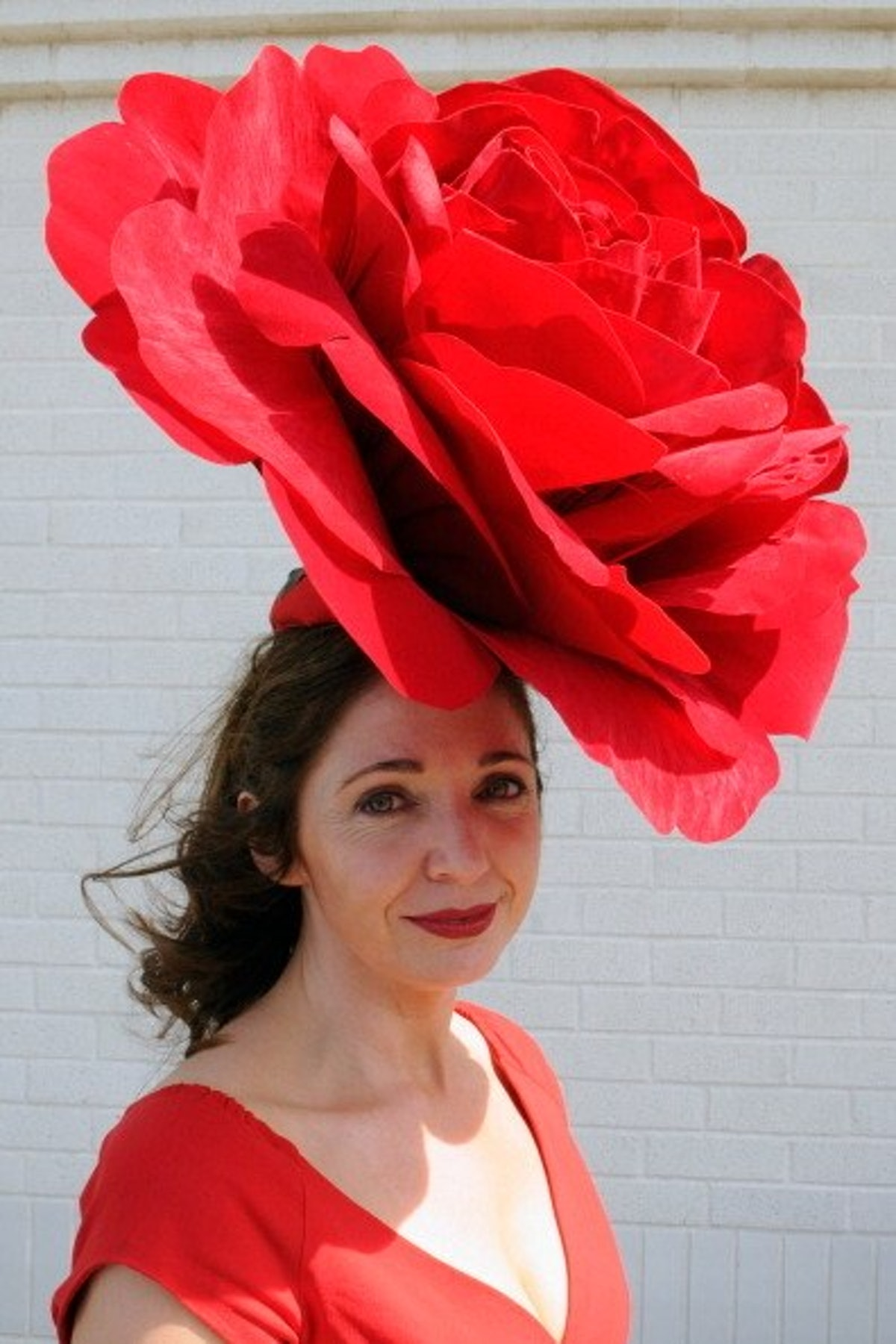 140th Kentucky Derby - Race Day Hat Highlights