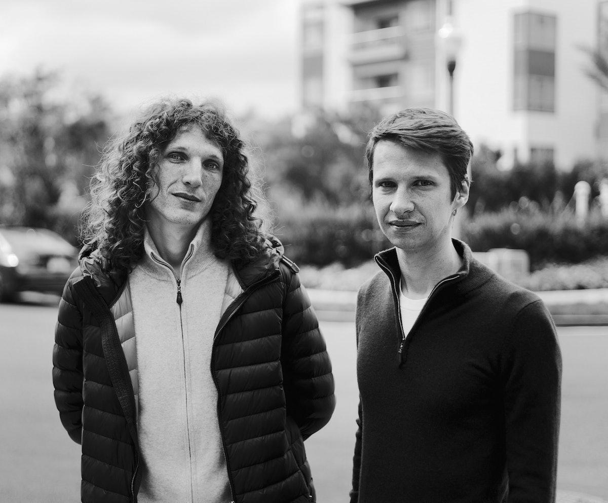 Up and Comers - June 2017 - Daniil and David Liberman