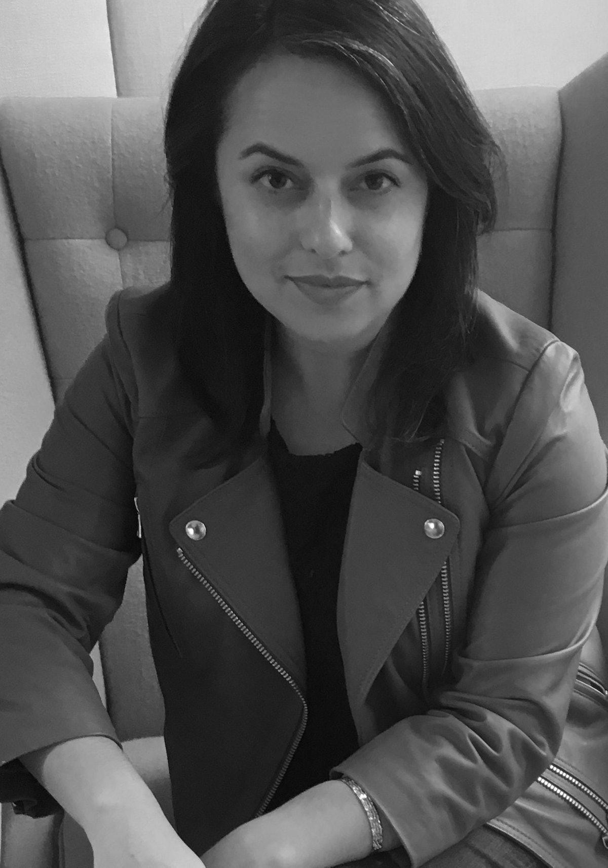 Up and Comers - June 2017 - Nisha Dua