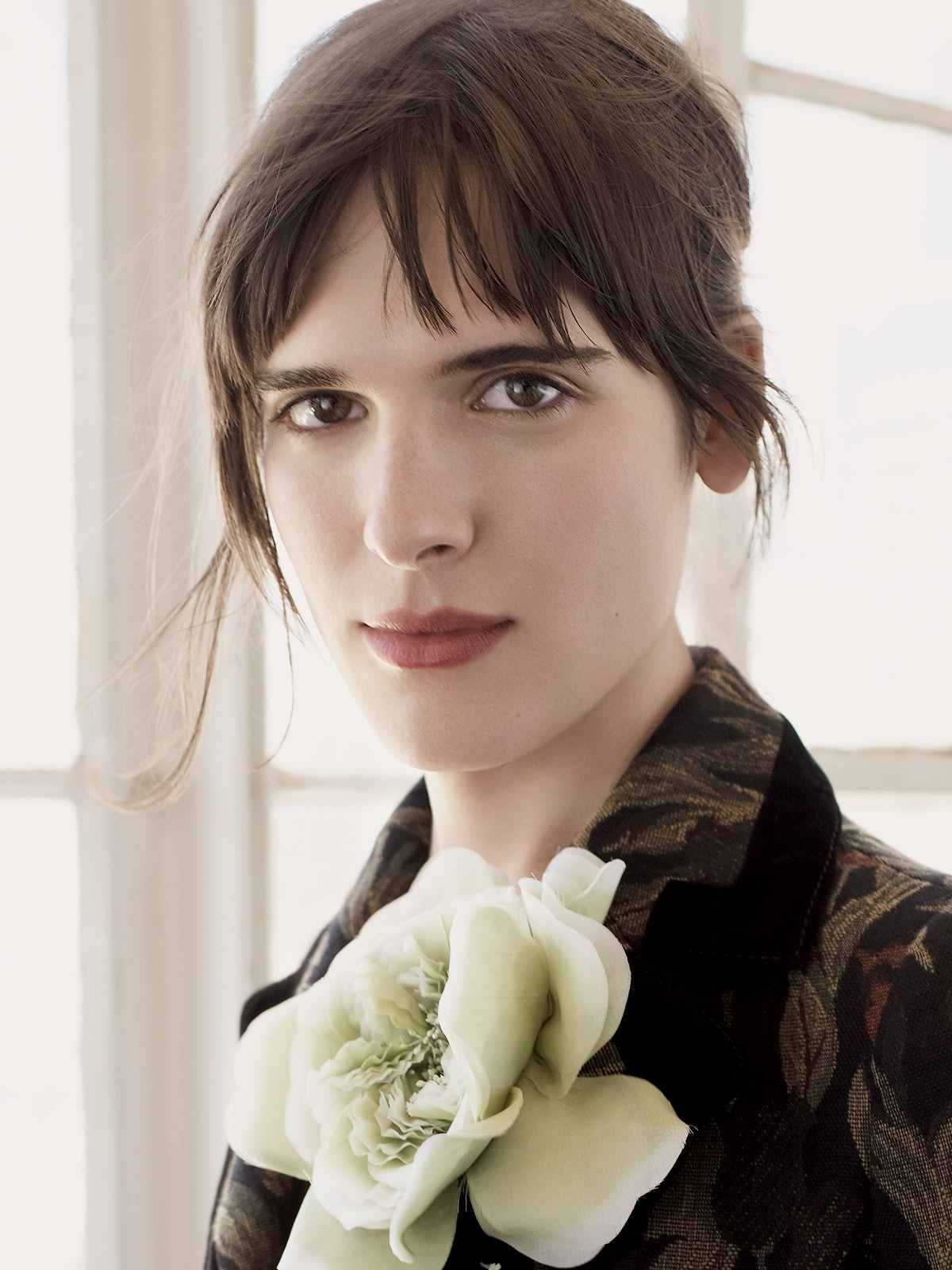 Up and Comers - June 2017 - Hari Nef