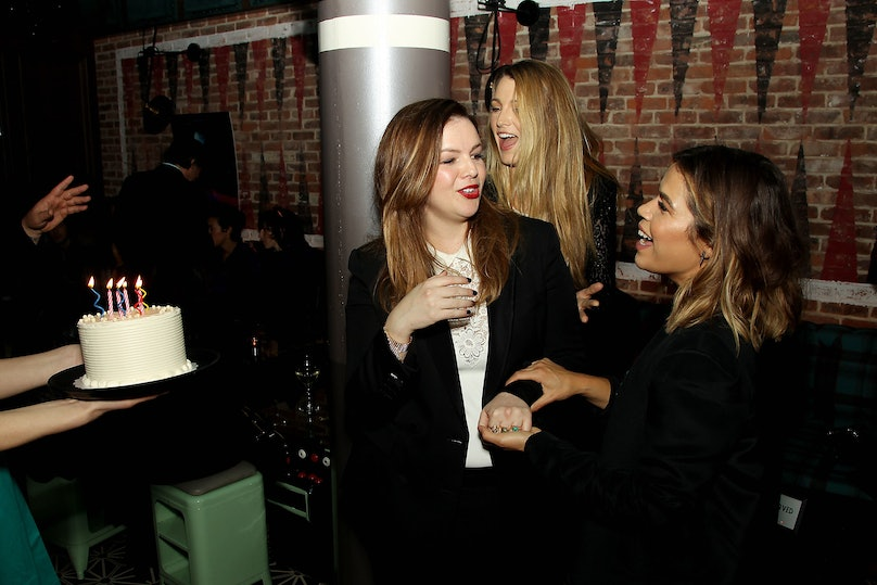 """The New York Premiere of """"Paint It Black"""" Presented by SVEDKA Vodka - After Party at Dream Hotel Midtown, NYC"""