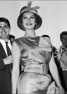 Cannes Film Festival in 1959