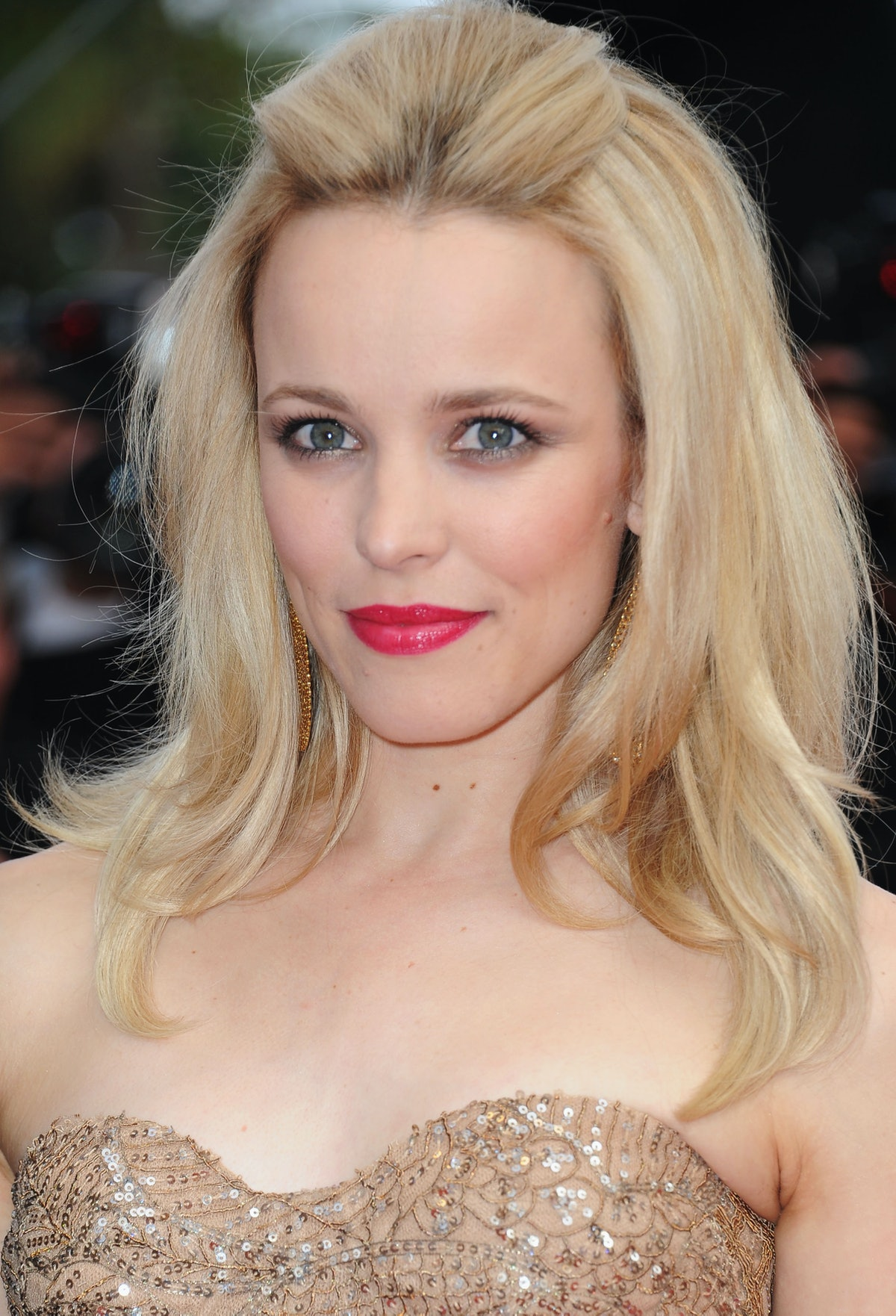 """The 64th Annual Cannes Film Festival - """"Sleeping Beauty"""" Premiere"""
