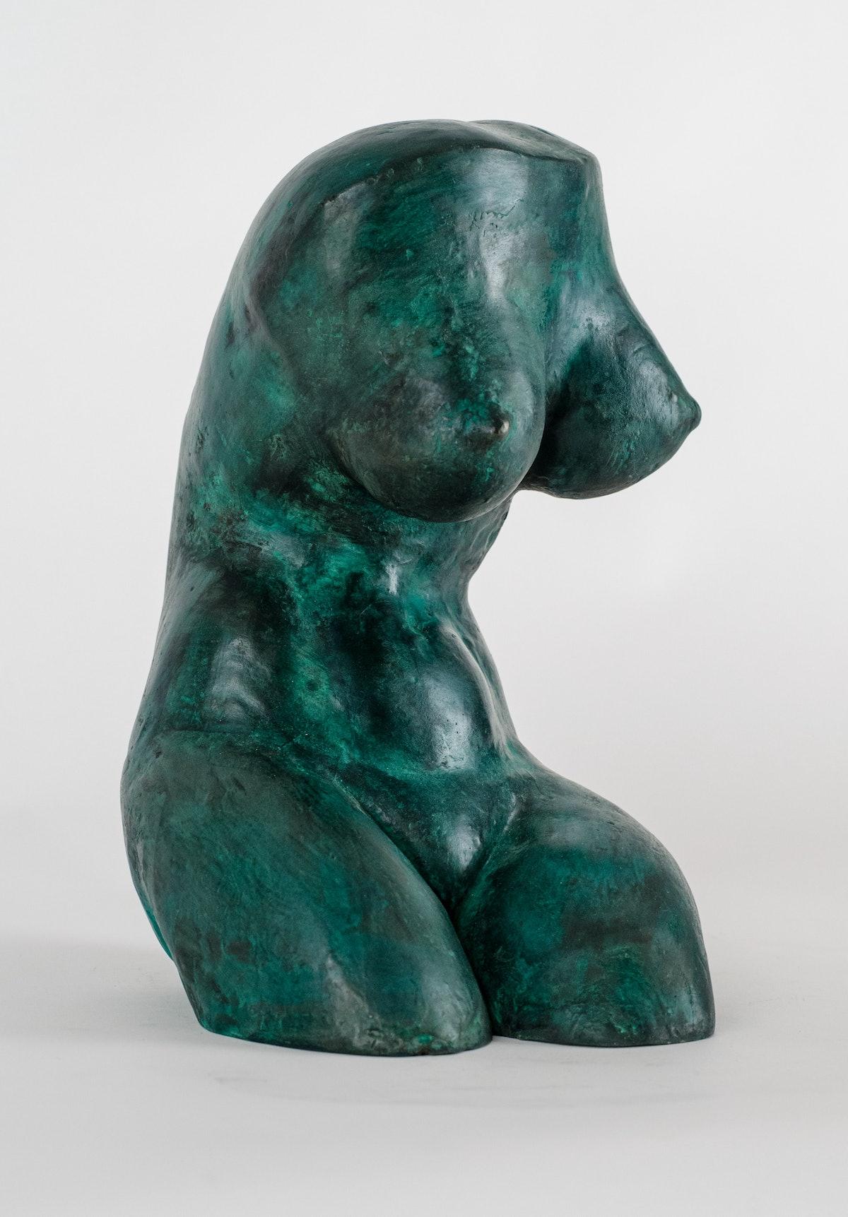 Fawcett, Nude Torso, n.d., photo by Maryhelen Murray.jpg