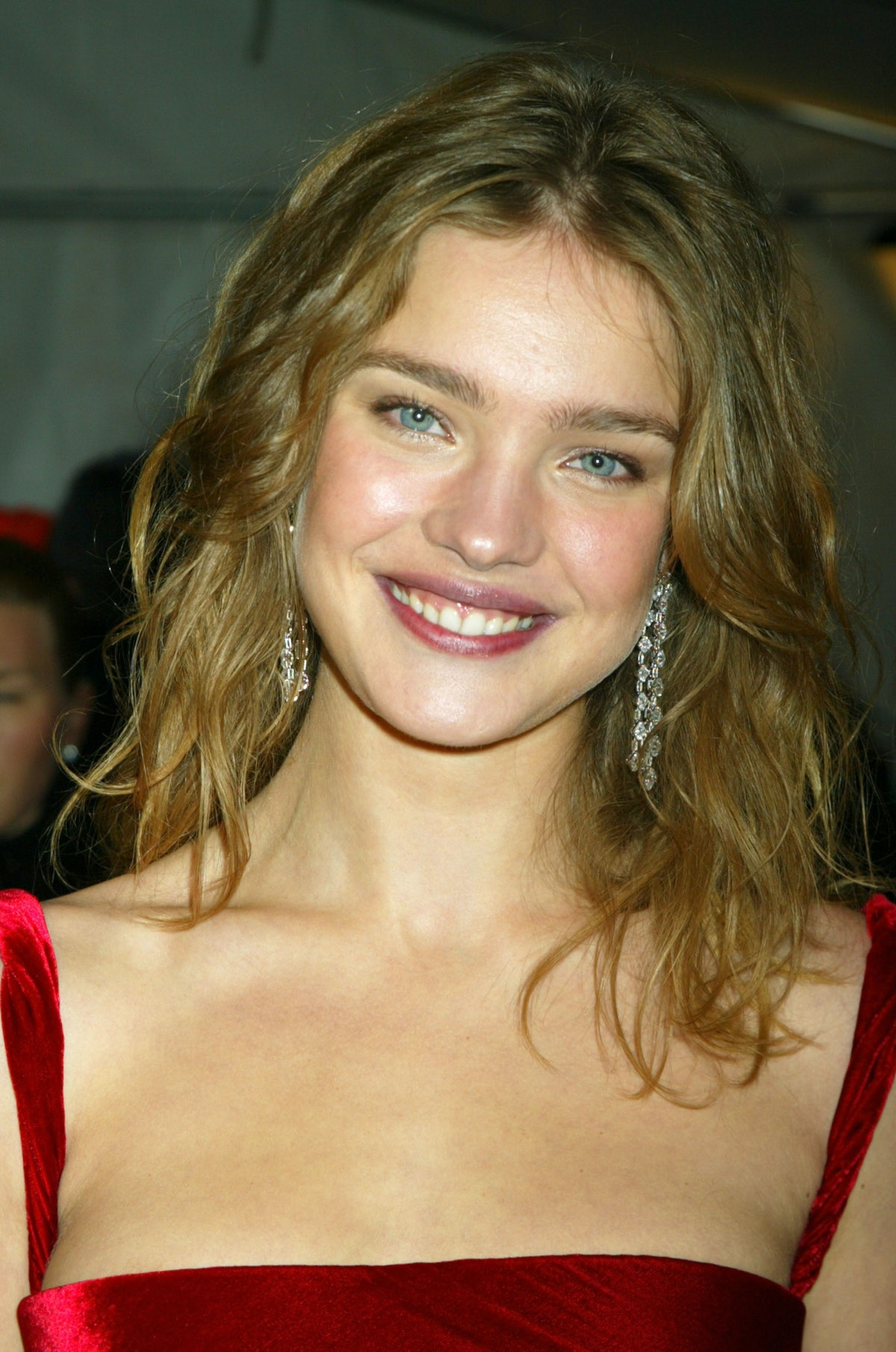 """Song Presents Natalia Vodianovas """"To Russia with Love"""" Benefit for the Naked Heart Foundation - Arri..."""