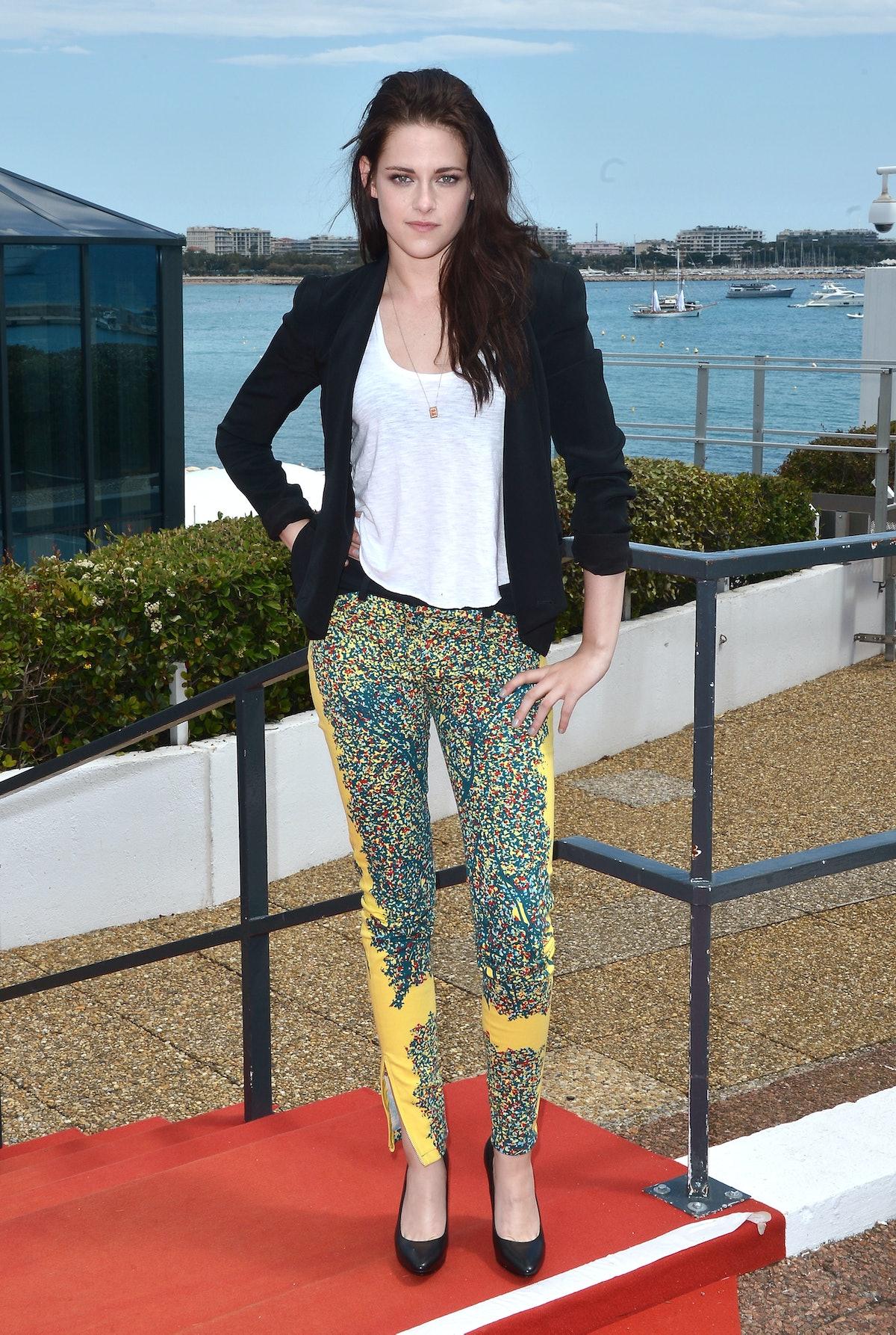 Kristen Stewart, 2012