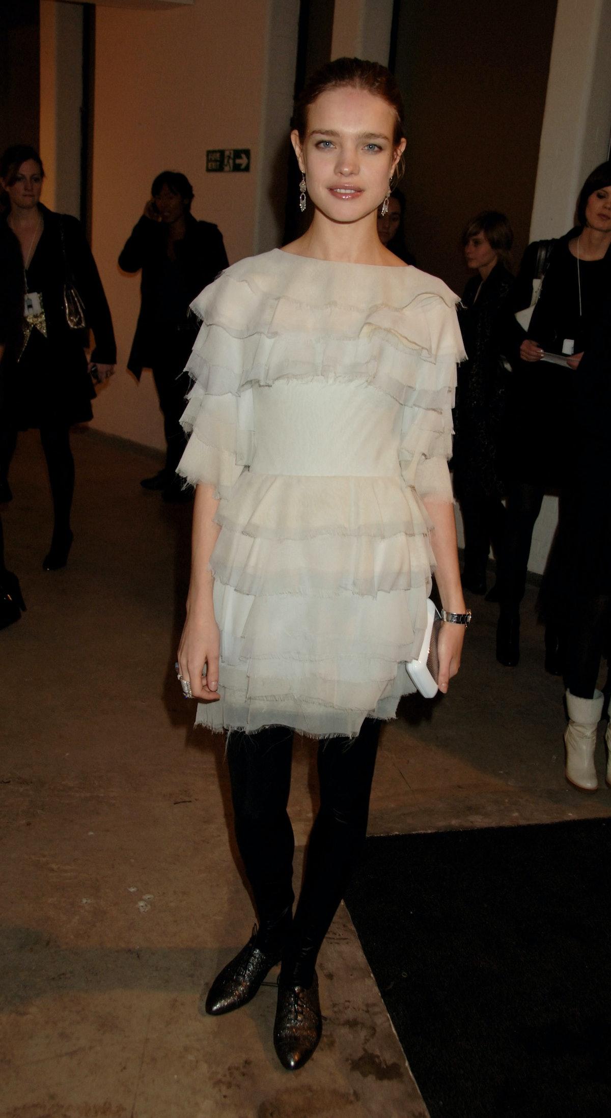 Chanel - Pre Autumn/Winter Collection