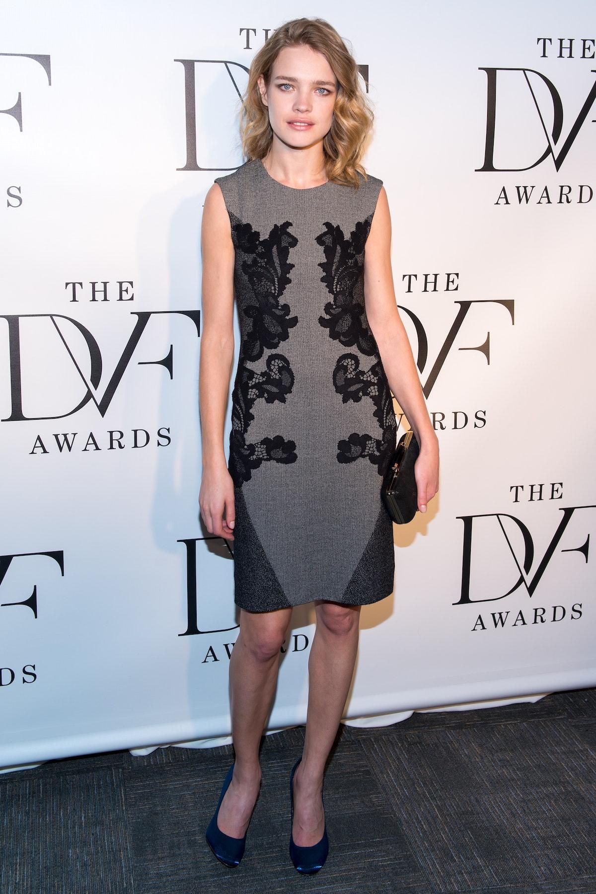 2013 DVF Awards