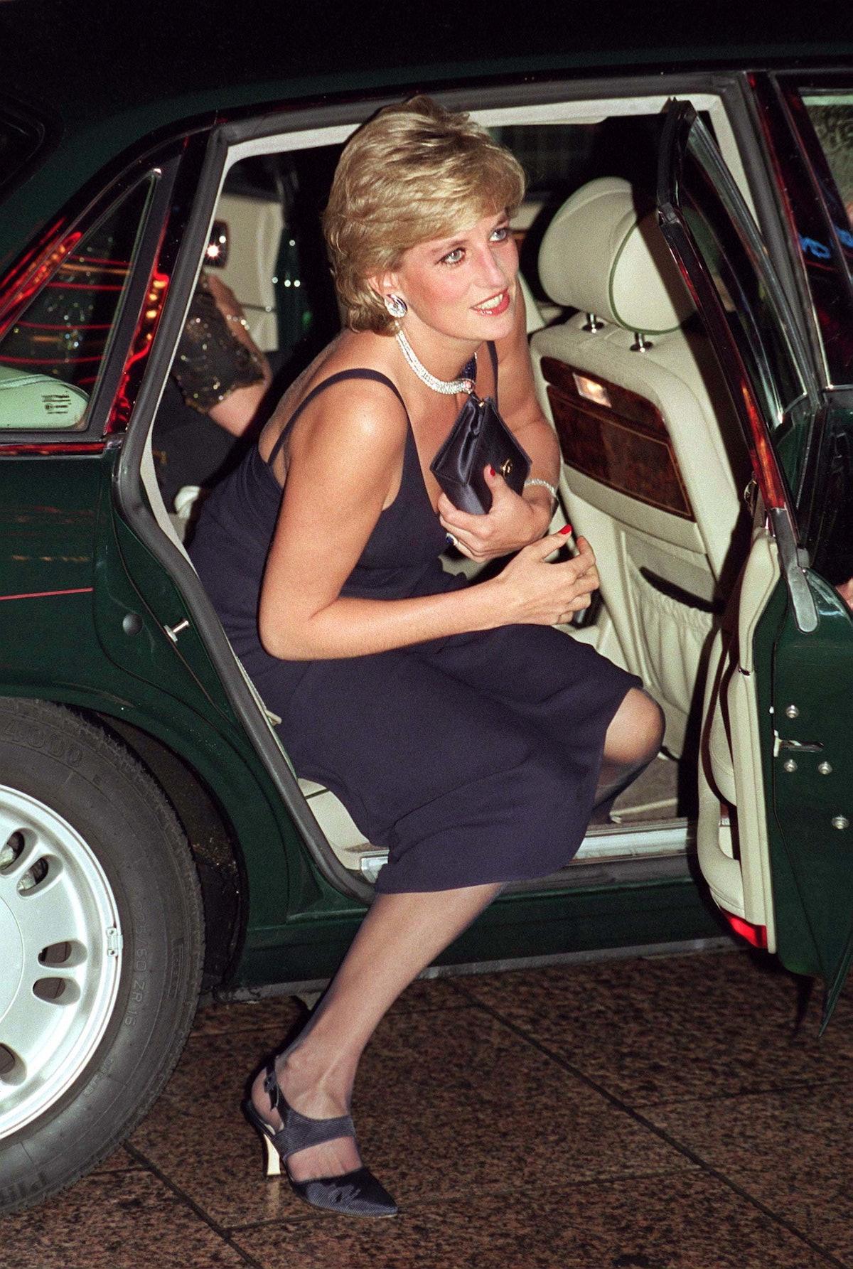 Diana At Empire Cinema