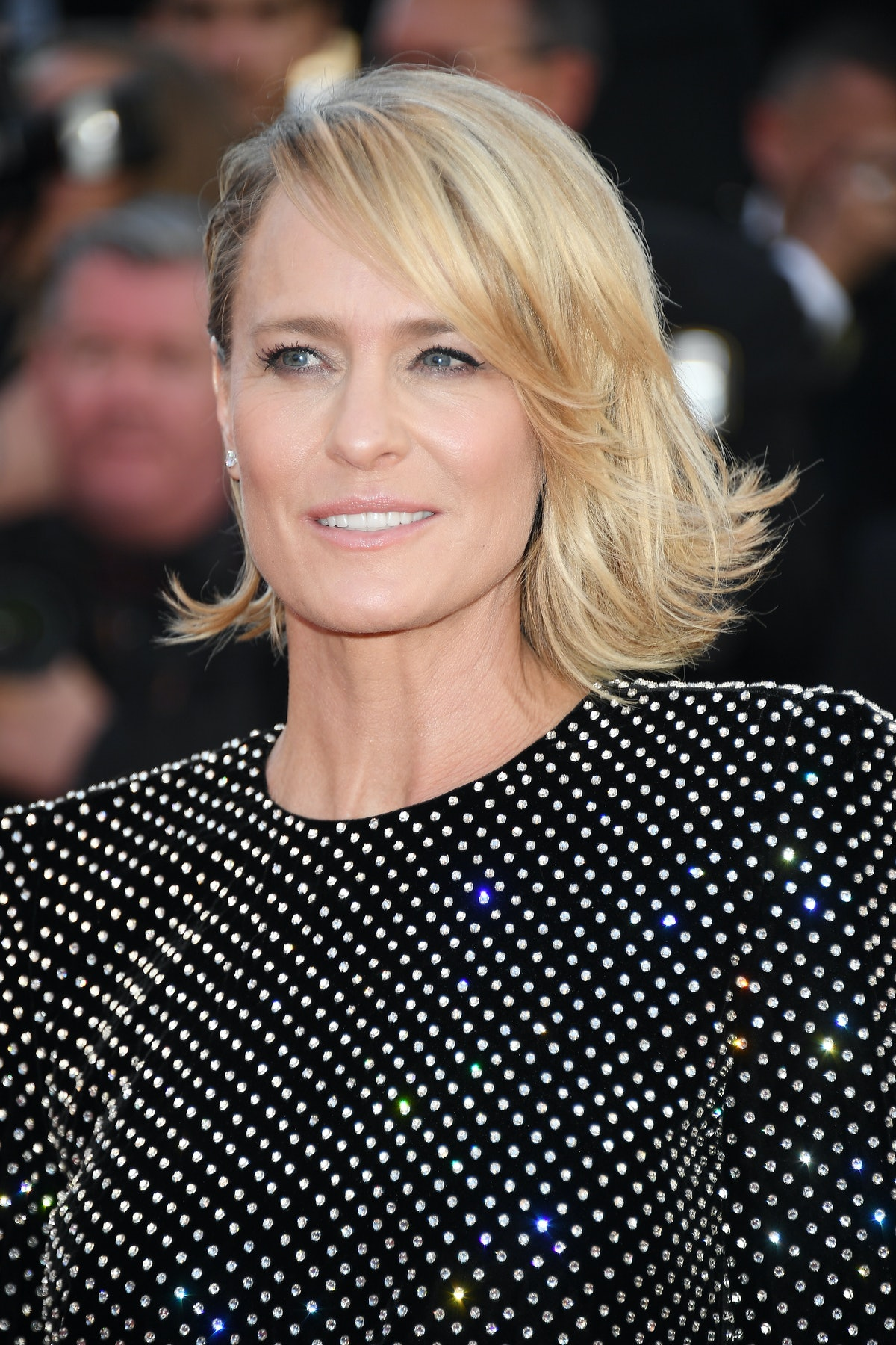 """""""Ismael's Ghosts (Les Fantomes d'Ismael)"""" & Opening Gala Red Carpet Arrivals - The 70th Annual Cannes Film Festival"""