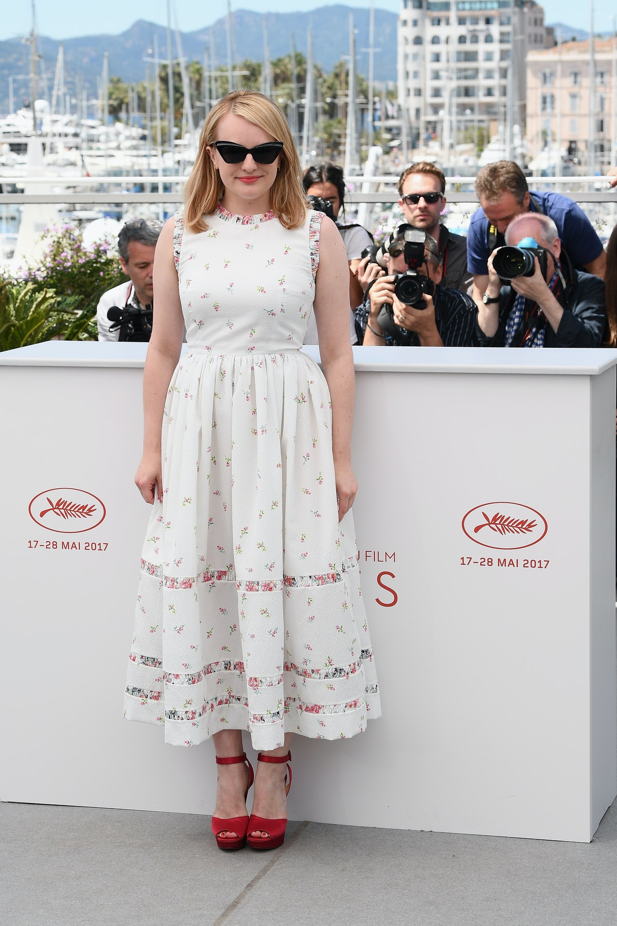 """""""The Square"""" Photocall - The 70th Annual Cannes Film Festival"""