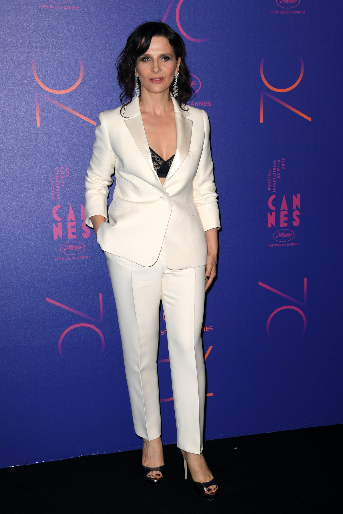 70th Anniversary Dinner - The 70th Annual Cannes Film Festival