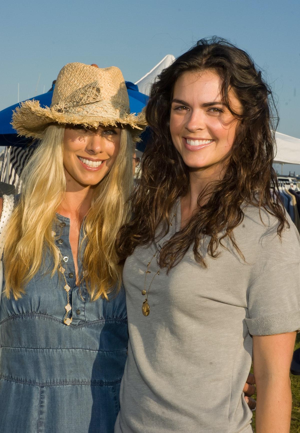 Hamptons Magazine's Annual Clambake Celebration At Montauk Yacht Club