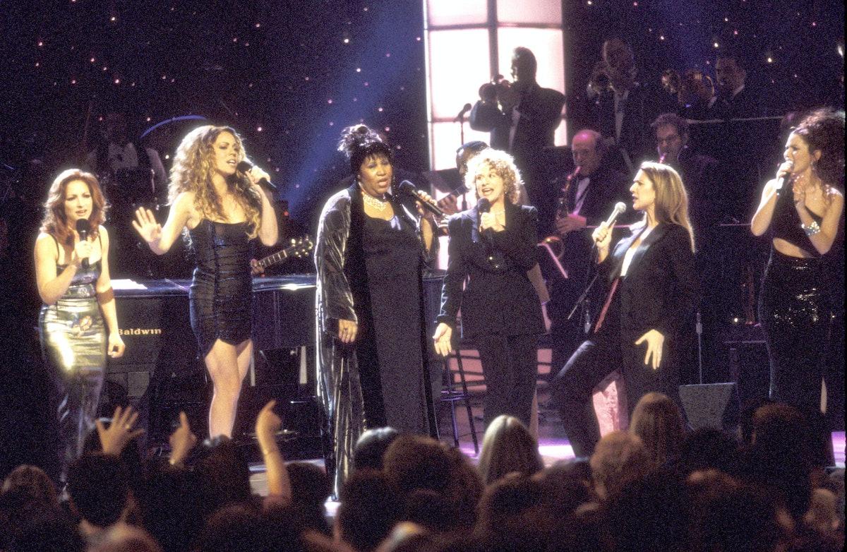 VH1 Divas Live - April 14, 1998