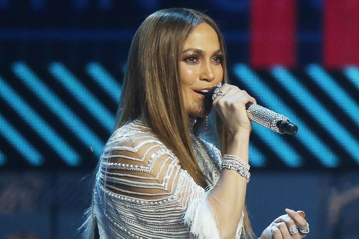 Jennifer Lopez Lead