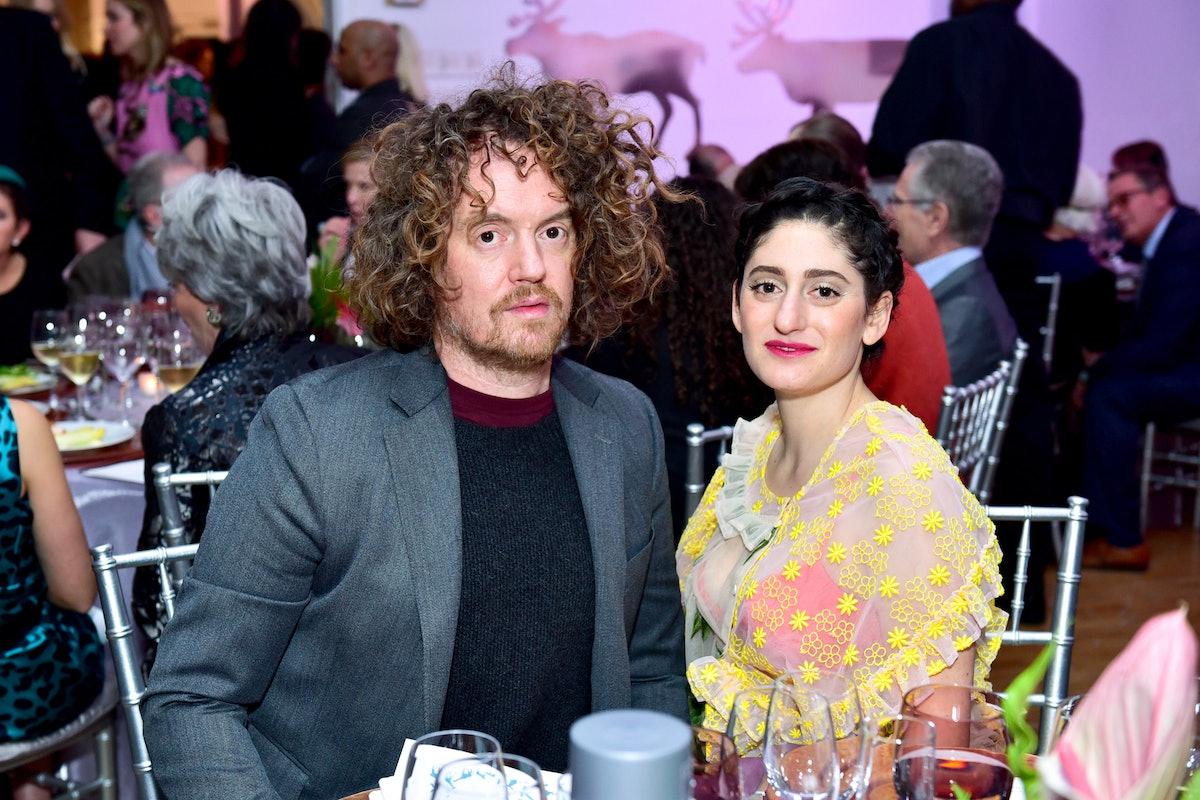 New York Academy of Art Tribeca Ball Honoring Will Cotton