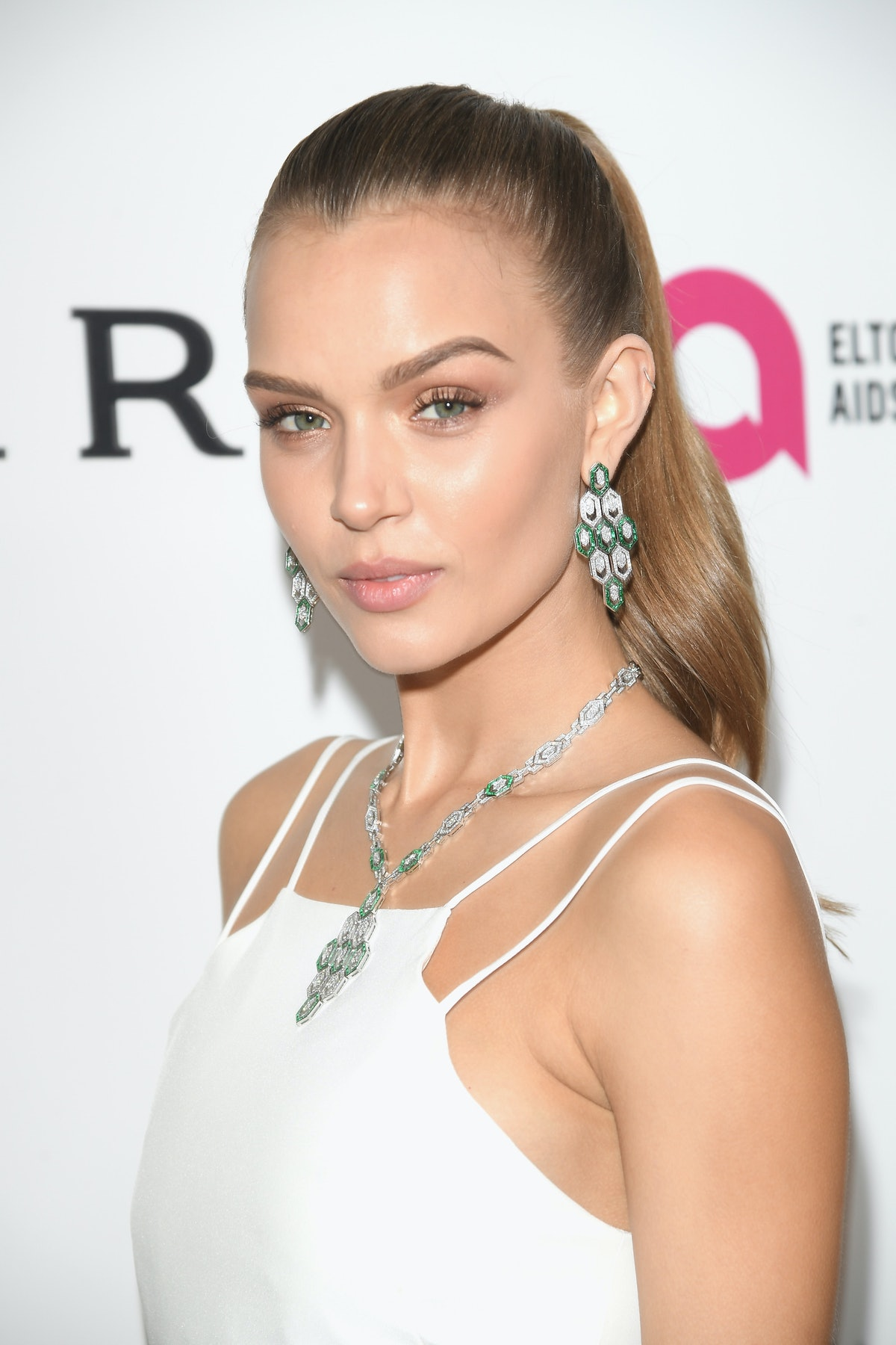 Bulgari At 25th Annual Elton John AIDS Foundation's Academy Awards Viewing Party