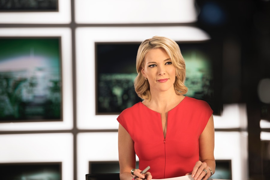 NBC News - Sunday Night With Megyn Kelly - Season 2017