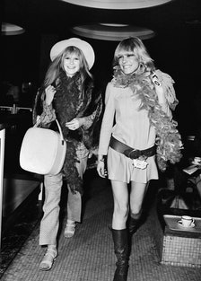 Marianne And Anita