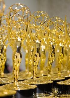 2016 Creative Arts Emmy Awards - Press Room