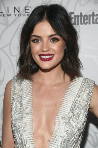 Entertainment Weekly Celebrates SAG Award Nominees at Chateau Marmont sponsored by Maybelline New Yo...