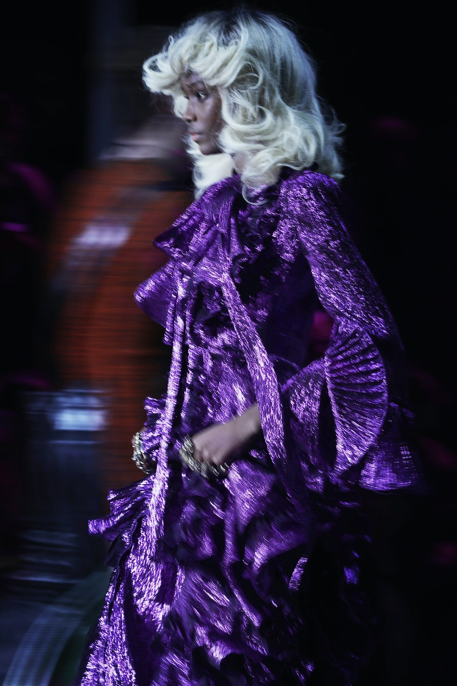 Gucci Alternative Views - Milan Fashion Week Fall/Winter 2017/18