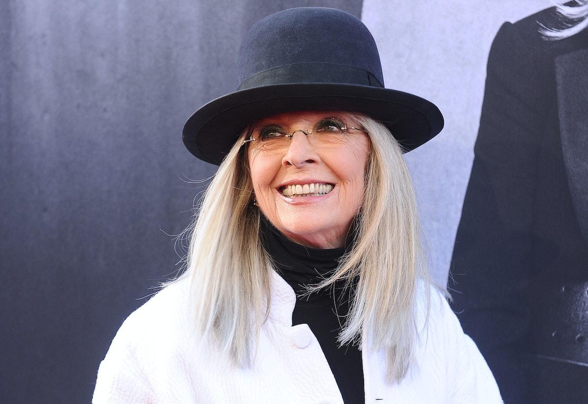 AFI Life Achievement Award Gala Tribute To Diane Keaton - Arrivals