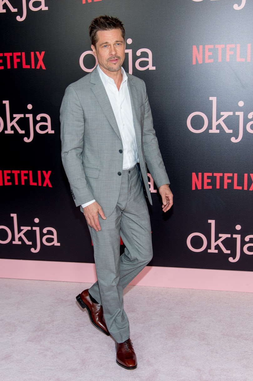 "Netflix Hosts The New York Premiere Of ""Okja"""