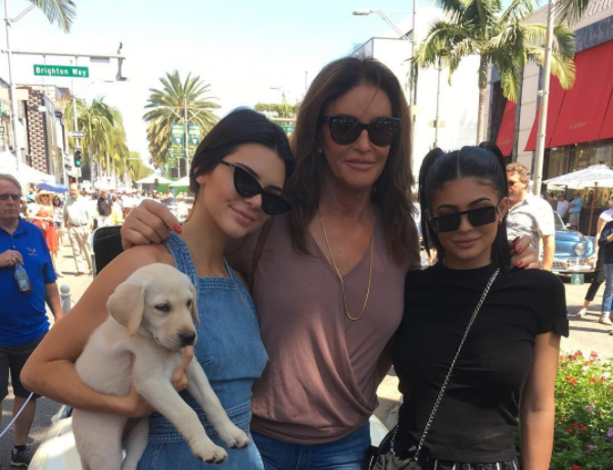 jenner father's day