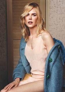 Pop Portfolio - August 2017 - Nicole Kidman
