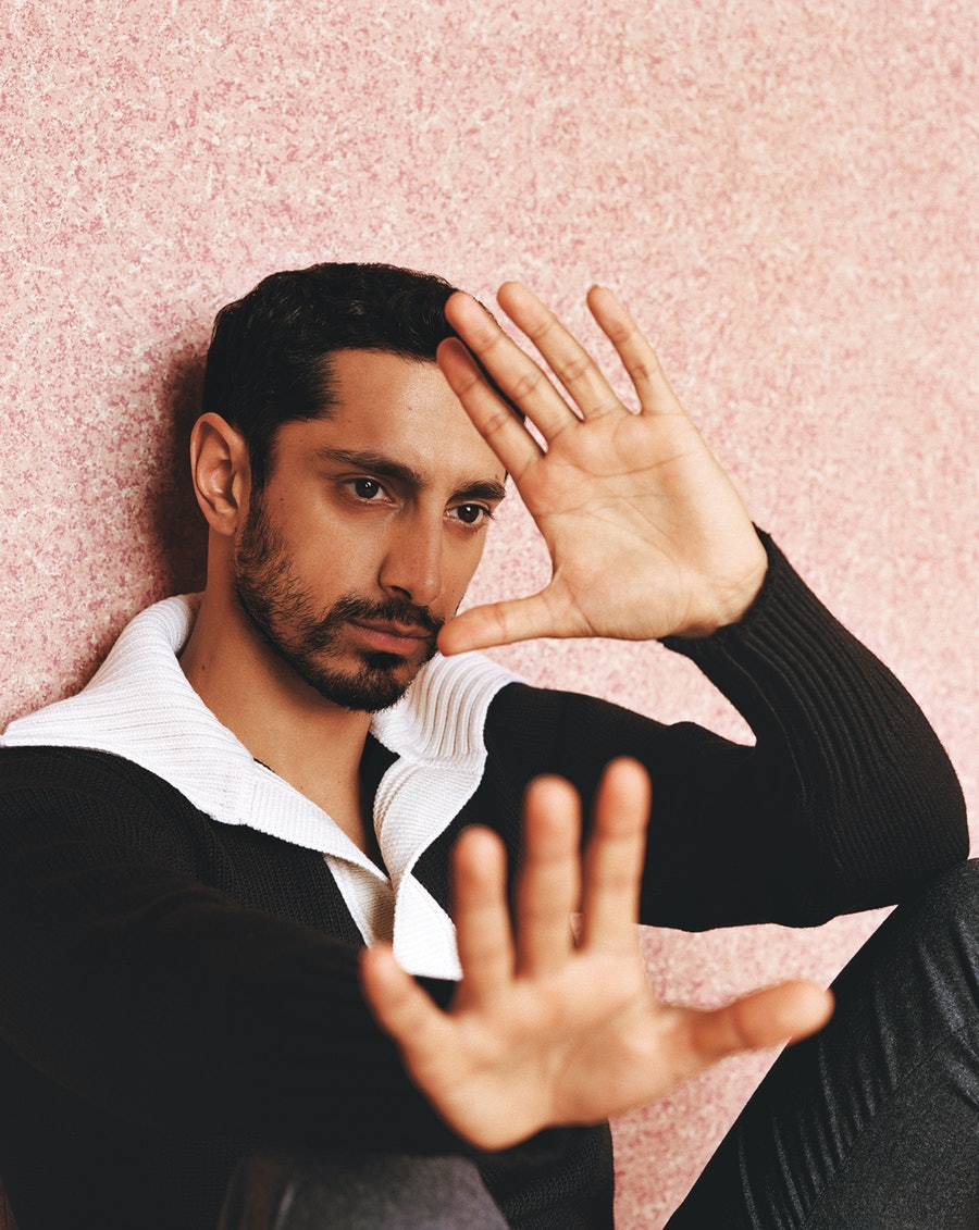 Pop Portfolio - August 2017 - Riz Ahmed
