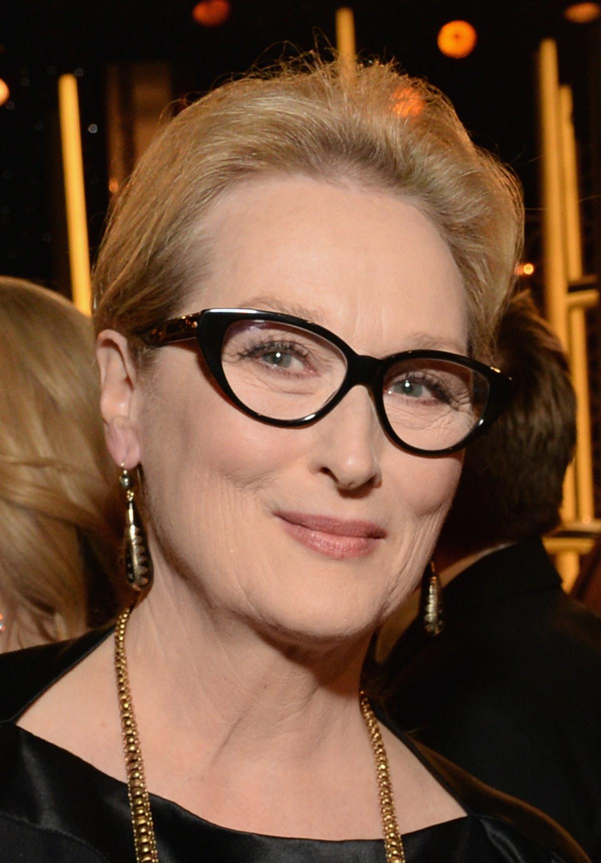 Moet & Chandon At The 71st Annual Golden Globe Awards - Inside