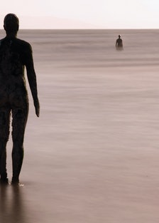 Calls Made For Gormley Statues To Be Scrapped Over Annual Up Keep Costs