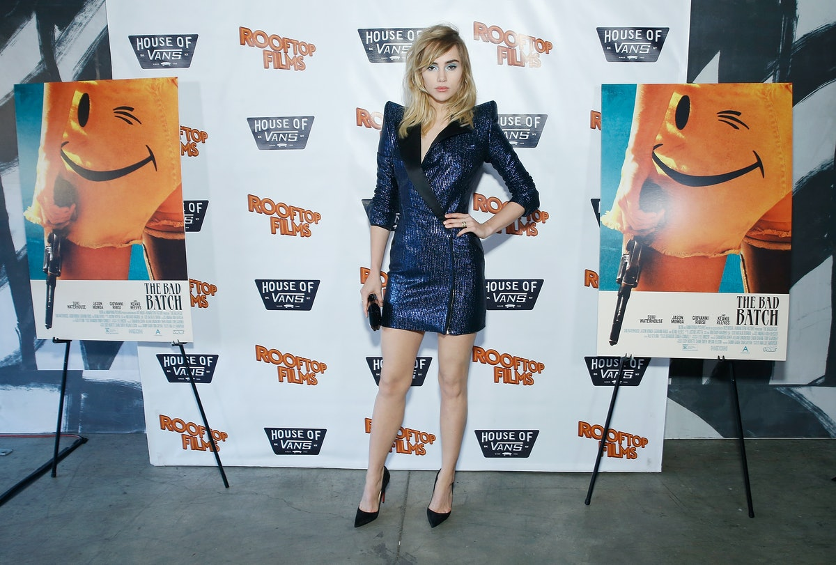 """""""The Bad Batch"""" Rooftop Screening"""