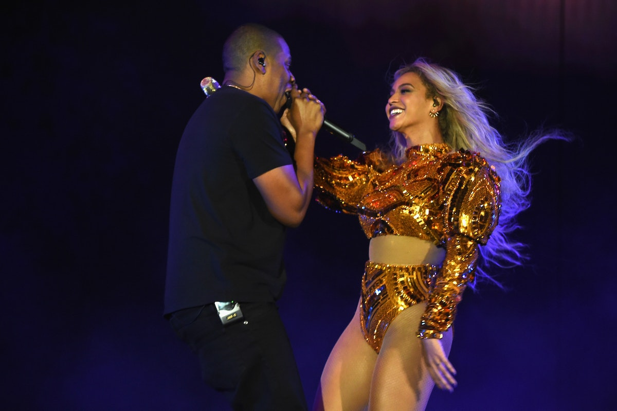 """Beyonce """"The Formation World Tour"""" - Closing Night In East Rutherford"""